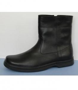 Сапоги мужские оптом, обувь оптом, каталог обуви, производитель обуви, Фабрика обуви Артур, г. Омск
