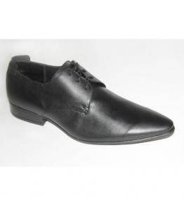 Туфли мужские, Фабрика обуви Саян-Обувь, г. Абакан