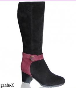 Сапоги женские оптом, обувь оптом, каталог обуви, производитель обуви, Фабрика обуви TOTOlini, г. Балашов