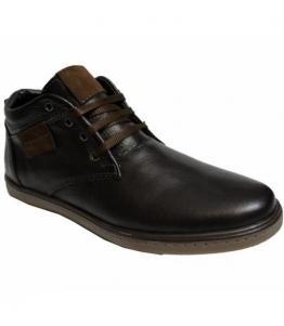 Ботинки мужские зимние, фабрика обуви Largo, каталог обуви Largo,Махачкала