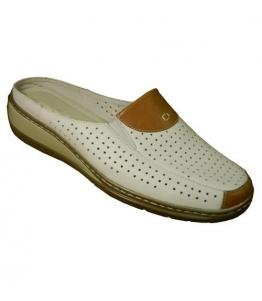 Сабо женские оптом, обувь оптом, каталог обуви, производитель обуви, Фабрика обуви Inner, г. Санкт-Петербург