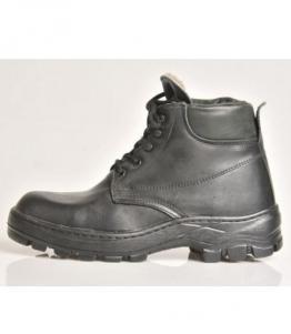Ботинки мужские рабочие Полетные, Фабрика обуви Спецобувь, г. Люберцы