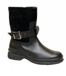 Сапоги подростковые для мальчиков, Фабрика обуви Росток, г. Биробиджан