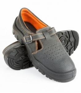 Сандалии рабочие ПРАКТИК оптом, обувь оптом, каталог обуви, производитель обуви, Фабрика обуви Артак Обувь, г. Кострома