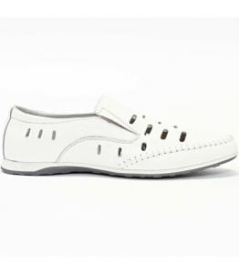 Туфли мужские летние, Фабрика обуви Gans, г. Махачкала