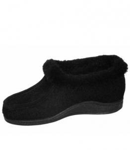 Ботинки суконные женские, фабрика обуви Soft step, каталог обуви Soft step,Пенза