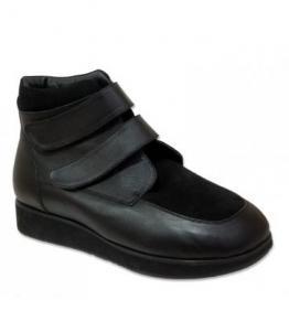 Ботинки ортопедические женские ригидные, Фабрика обуви Ринтек, г. Москва