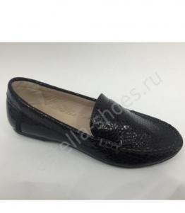 Мокасины женские, фабрика обуви Estella shoes, каталог обуви Estella shoes,Москва