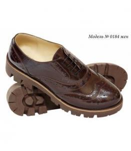 Полуботинки женские оптом, обувь оптом, каталог обуви, производитель обуви, Фабрика обуви Валерия, г. Ростов-на-Дону