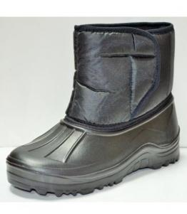 Сапоги ЭВА зимние мужские оптом, обувь оптом, каталог обуви, производитель обуви, Фабрика обуви Эра-Профи, г. Чебоксары