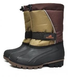 Сноубутсы детские, Фабрика обуви Nordman, г. Псков