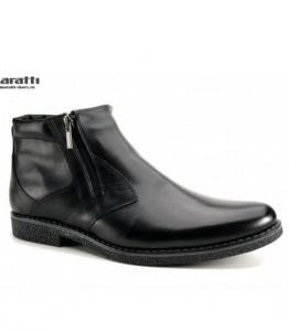 Ботинки мужские , фабрика обуви Maratti, каталог обуви Maratti,Москва
