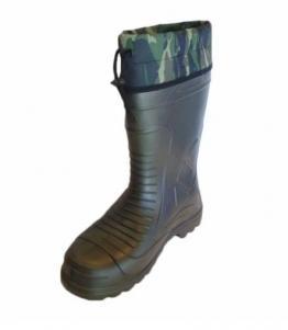 Сапоги мужские ЭВА с манжетой оптом, обувь оптом, каталог обуви, производитель обуви, Фабрика обуви Оптима, г. Кисловодск