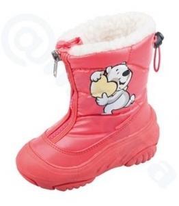 Сапоги детские Дутики оптом, обувь оптом, каталог обуви, производитель обуви, Фабрика обуви Антилопа, г. Коломна