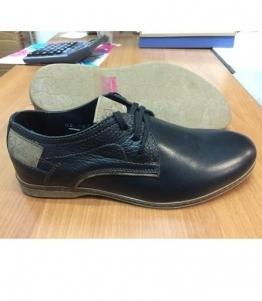 Мужские полуботинки оптом, обувь оптом, каталог обуви, производитель обуви, Фабрика обуви RosShoes, г. Ростов-на-Дону