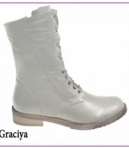 Ботинки женские Graziya, фабрика обуви TOTOlini, каталог обуви TOTOlini,Балашов