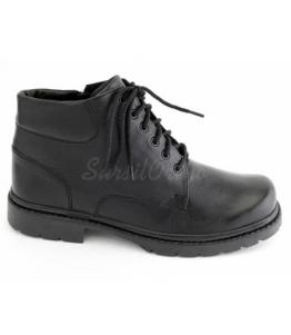 Ортопедическая обувь мужская, Фабрика обуви Sursil Ortho, г. Москва