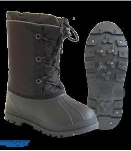 Сапоги мужские БЕРКУТ, Фабрика обуви Sardonix, г. Астрахань