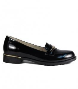 Туфли Kumi из натурального лака, фабрика обуви Kumi, каталог обуви Kumi,Симферополь