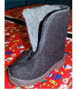 Сапоги суконные детские, Фабрика обуви Уют-Эко, г. Пушкино