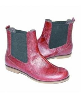 Полусапоги женские оптом, обувь оптом, каталог обуви, производитель обуви, Фабрика обуви Саян-Обувь, г. Абакан