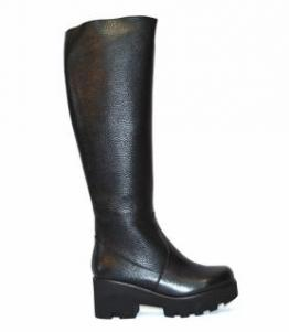 Сапоги женские, Фабрика обуви Атва, г. Ессентуки