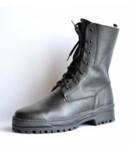 Берцы Лето2 утепленные, Фабрика обуви Ивспецобувь, г. Иваново