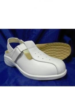 Полуботинки женские рабочие, фабрика обуви Центр Профессиональной Обуви, каталог обуви Центр Профессиональной Обуви,Москва
