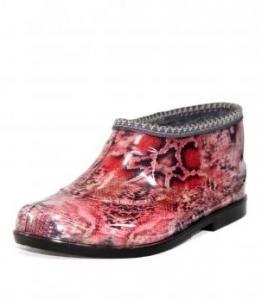 Галоши детские ПВХ оптом, обувь оптом, каталог обуви, производитель обуви, Фабрика обуви Mega group, г. Кисловодск