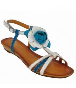 Сандалии женские оптом, обувь оптом, каталог обуви, производитель обуви, Фабрика обуви Aria, г. Санкт-Петербург