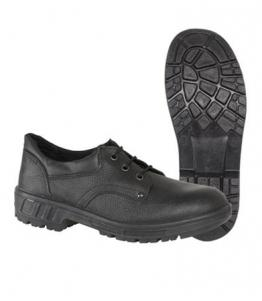 Полуботинки рабочие Ligovsky, Фабрика обуви Альпинист, г. Санкт-Петербург