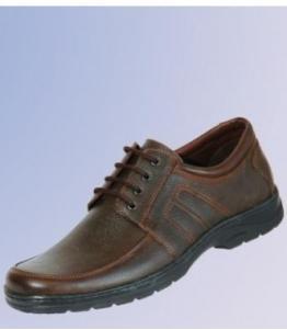 Полуботинки мужские, фабрика обуви Комфорт, каталог обуви Комфорт,Ярославль