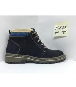 Подростковые ботинки, фабрика обуви Flystep, каталог обуви Flystep,Ростов-на-Дону