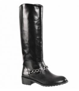 Сапоги женские, Фабрика обуви Garro, г. Москва