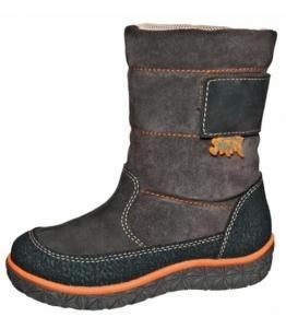 сапожки для младших школьников, фабрика обуви Лель, каталог обуви Лель,Киров