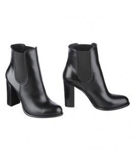 Ботинки демисезонные без молнии оптом, Фабрика обуви Sateg, г. Санкт-Петербург