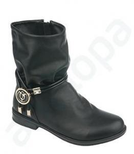 Сапоги школьные для мальчиков оптом, обувь оптом, каталог обуви, производитель обуви, Фабрика обуви Антилопа, г. Коломна
