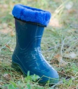 Сапоги ПВХ детские утепленные оптом, обувь оптом, каталог обуви, производитель обуви, Фабрика обуви АстОбувь, г. Астрахань