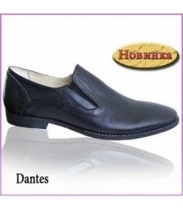 Туфли мужские Dantes оптом, обувь оптом, каталог обуви, производитель обуви, Фабрика обуви TOTOlini, г. Балашов