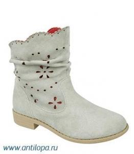 Сапоги детские школьные оптом, обувь оптом, каталог обуви, производитель обуви, Фабрика обуви Антилопа, г. Коломна
