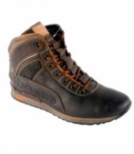 Ботинки мужские спортивные оптом, обувь оптом, каталог обуви, производитель обуви, Фабрика обуви Delta-ST, г. Ростов-на-Дону