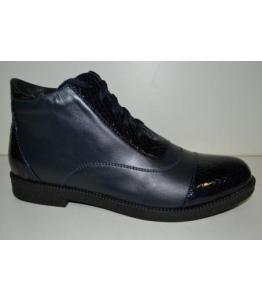 Ботинки женские лак кожа bevany, фабрика обуви Беванишуз, каталог обуви Беванишуз,Москва