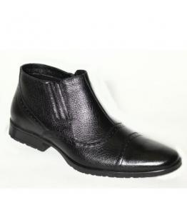 Ботинки мужсие оптом, обувь оптом, каталог обуви, производитель обуви, Фабрика обуви Омскобувь, г. Омск