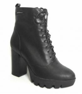 Ботинки женские оптом, обувь оптом, каталог обуви, производитель обуви, Фабрика обуви Elite, г. Санкт-Петербург
