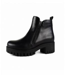 Женские полуботинки, фабрика обуви BERG, каталог обуви BERG,Москва