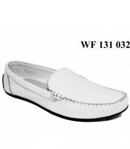 Мокасины мужские, Фабрика обуви Gassa, г. Москва