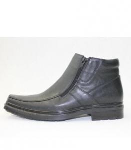 Ботинки мужские Бест зимние, Фабрика обуви ОбувьЦех, г. Нижний Новгород