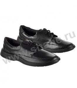 Полуботинки мужские для работников ИТР, Фабрика обуви Shane, г. Москва