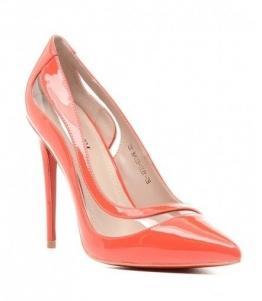 Туфли женские, Фабрика обуви Shelly, г. Москва