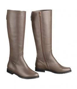 Сапоги на низком каблуке оптом, обувь оптом, каталог обуви, производитель обуви, Фабрика обуви Sateg, г. Санкт-Петербург